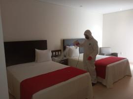 Diverxo Hotel & Villas, hôtel à Tuxtla Gutiérrez