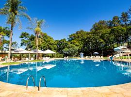 Nacional Inn Araxá Previdência, hotel in Araxá