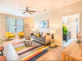 Town Creek Charleston 30 Day Stays, apartment in Charleston