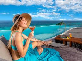 Mvngata Boutique Hotel, hotel en Playa del Carmen