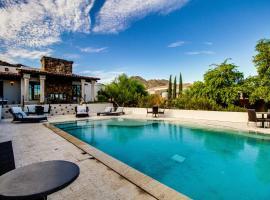 Scottsdale - 6303 N 33rd St, villa in Phoenix