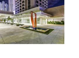 Metropolitan Mall 1601 - alto padrão, apartment in Goiânia