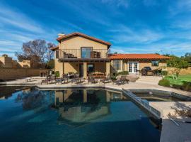Scottsdale - 5849 E Betty Elyse, villa in Phoenix