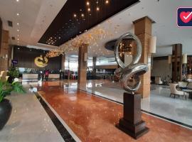 Gets Hotel Semarang, hotel in Semarang