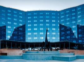 Гостиница River Palace , отель в Атырау