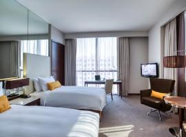 Centro Barsha - by Rotana, hotel near Mall of the Emirates, Dubai