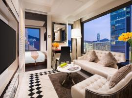 Hotel Pravo Hong Kong, hotel in Hong Kong