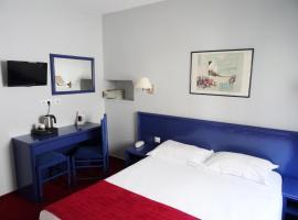 Résidence du Pré, hotel in Paris