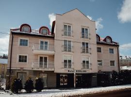 Hotel Kerling, hotel v Banskej Štiavnici