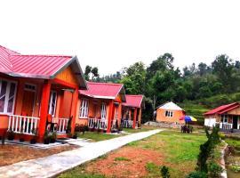 Yes Homes Chibbo Retreat, B&B in Kalimpong