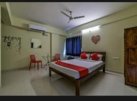 HK Apartments, apartment in Hyderabad