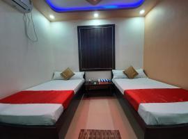 Hotel Shakuntla Palace, hotel in Gaya