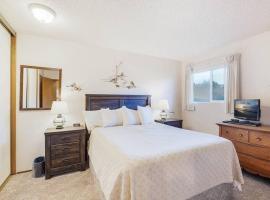 Kateys Getaway, apartment in Moclips