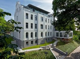 Hotel zwischen den Seen, Hotel in Waren (Müritz)