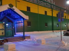 Ristoria, hotel near Zhulebino Metro Station, Kotel'niki