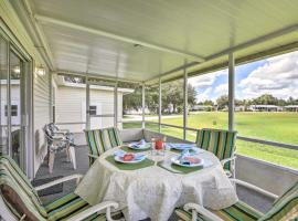 Winter Garden House with Lanai and Pool Access!, holiday home in Orlando