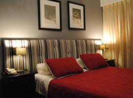 Hotel Iberia, hotel en Punta del Este