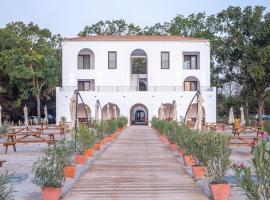 Hacienda De Mare, hotel in Olimp
