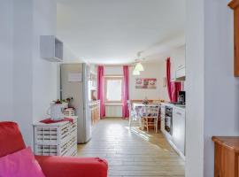 Cesa Crepaz, apartment in Canazei