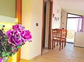 Holidays Costanza, apartment in Agerola