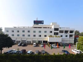 Asia One Earth, отель в городе Джамму