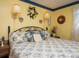 A Cape Cod Ocean Manor Inn, beach hotel in Hyannis