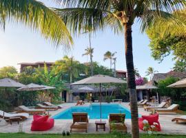 Controvento Boutique Hotel, hotel near Icarai Beach, Cumbuco