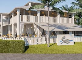 The Soco House, hotel in Gros Islet