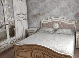 Гостевой дом Онегин, гостиница в Миллерове