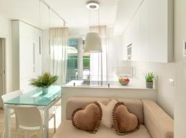 Maison Mameli - Romantic, apartment in Riccione