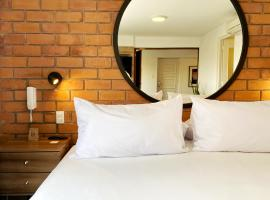 Wynwood House Serendipia, serviced apartment in Lima