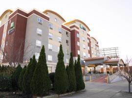 Holiday Inn Express Maspeth, an IHG Hotel, hotel near Howard Beach – JFK Airport Station, Queens