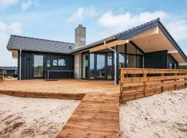 Holiday home Henne CVIII, overnatningssted i Henne Strand