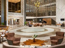 DoubleTree by Hilton Surabaya, hotel in Surabaya