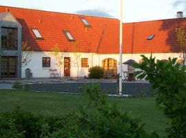 Lillevang Apartments, hótel í Billund
