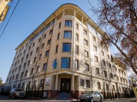 Navruz Hotel Tashkent, hotel in Tashkent