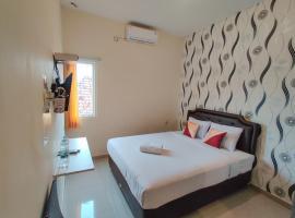 Ayuning Guest House Syariah Semarang, hotel in Semarang