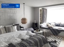 Stay in Style at Nimman R316، شقة في شيانغ ماي