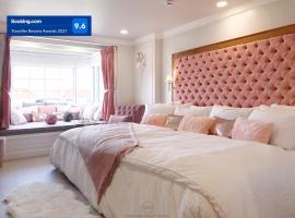 Stay in Style at Nimman R912، شقة في شيانغ ماي