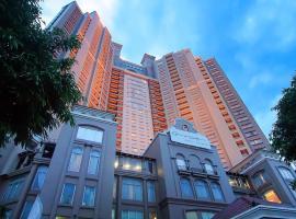 Grand Dafam Ancol Jakarta, hotel in Jakarta