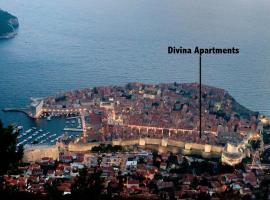 Divina Blue Apartment, apartment in Dubrovnik