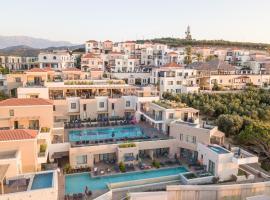 Atlantica Caldera Village, hotel near Agios Dimitrios Church, Agia Marina Nea Kydonias