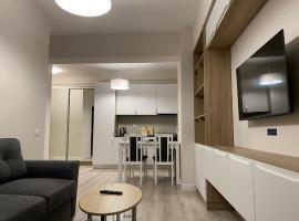 Premier Apartments Palas, hotel in Iaşi