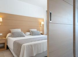 Trendhotel Alcudia - Adults Only, hotel in Port d'Alcudia