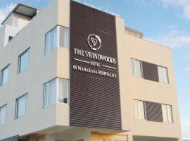 The Vrindwoods, отель в Вриндаване