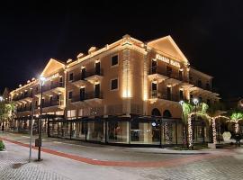 Ionian Plaza Hotel, hotel near Sinks, Argostoli