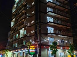Pheng Chenda Hotel, hotel in Krong Poi Pet
