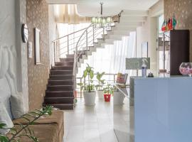 The Mirage, hotel in Tashkent