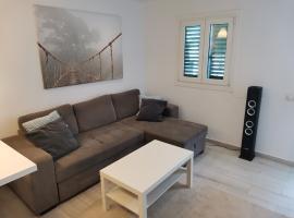 Apartamento 302, hotel met zwembaden in Maspalomas