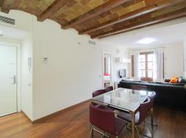 Girona 108, hotel near Tetuan Metro Station, Barcelona